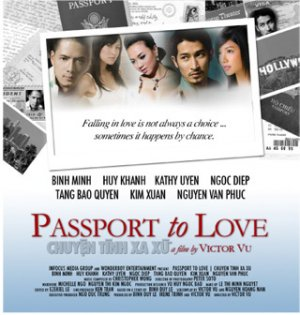 <i>Passport to Love</i> 2009 film by Victor Vu