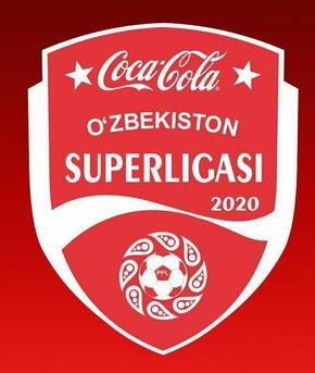 2020 Uzbekistan Super League - Wikipedia