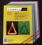 <i>Complexity</i> (journal) journal