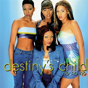 Destiny's Child featuring Wyclef Jean - No, No, No (studio acapella)