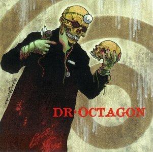 <i>Dr. Octagonecologyst</i> 1996 studio album by Dr. Octagon
