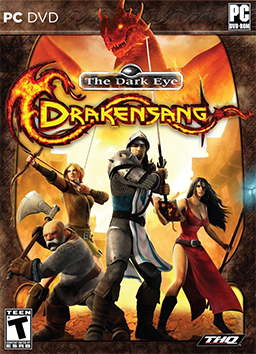 Drakensang The Dark Eye Wikipedia