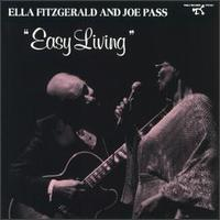 Ella Fitzgerald - Easy Living