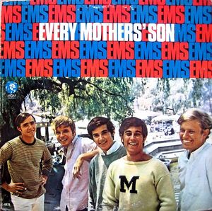 Every Mother's Son (album) - Wikipedia