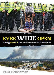 <i>Eyes Wide Open</i> (book) book by Paul Fleischman
