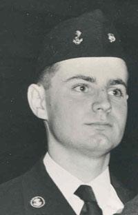 Francis A. Dales American sailor