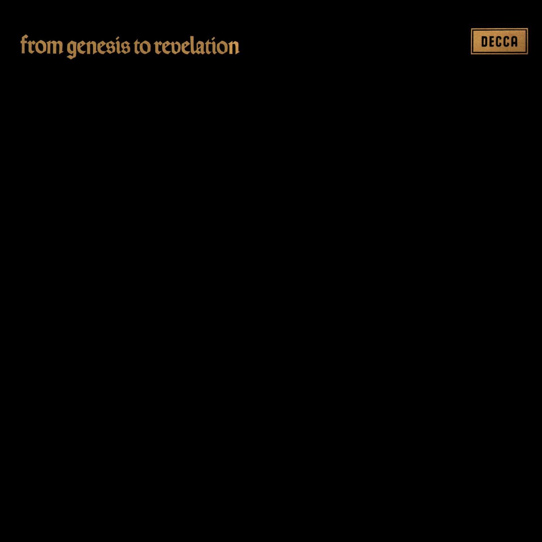 <i>From Genesis to Revelation</i> 1969 studio album by Genesis