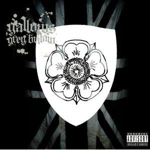 <i>Grey Britain</i> album by Gallows