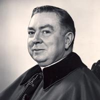 Gerald Thomas Bergan Catholic bishop