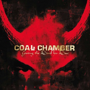 <i>Giving the Devil His Due</i> 2003 compilation album by Coal Chamber
