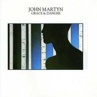 <i>Grace and Danger</i> album by John Martyn