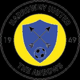 Harrowby United F.C. Association football club in England