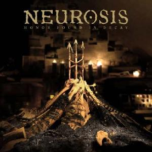 <i>Honor Found in Decay</i> 2012 studio album by Neurosis
