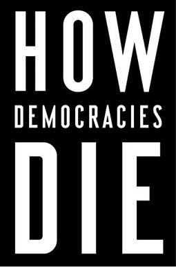 2018 book on democracy