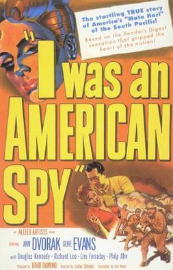 I Was an American Spy - Wikipedia
