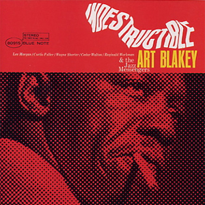 indestructible art blakey album wikipedia