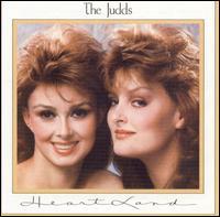 Heartland (The Judds album)