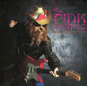 <i>Kill Em and Eat Em</i> 1987 studio album by Pink Fairies