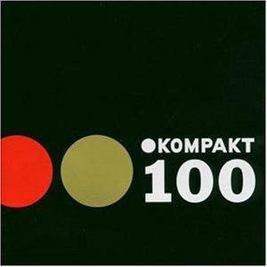 <i>Kompakt 100</i> 2004 compilation album by Various Artists