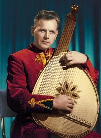 Hryhory Kytasty Ukrainian composer