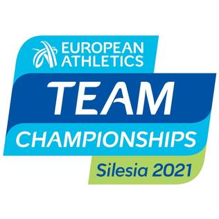 2021 European Athletics Team Championships European athletics competition