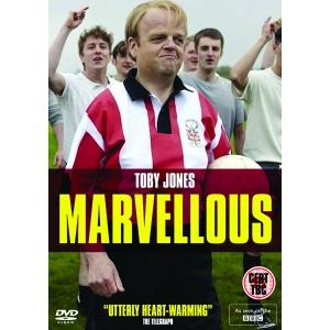 <i>Marvellous</i>