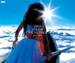Misia Remix 2000 Little Tokyo