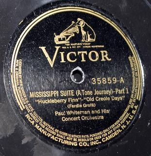 <i>Mississippi Suite</i>