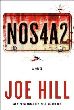 Joe Hill Book Tour