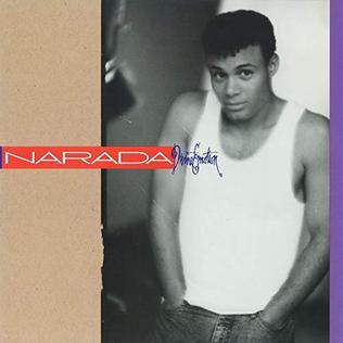 <i>Divine Emotion</i> 1988 studio album by Narada Michael Walden