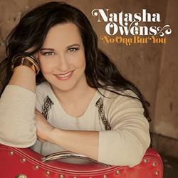 <i>No One but You</i> (EP) 2015 EP by Natasha Owens