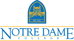 Notre Dame College United States historic place