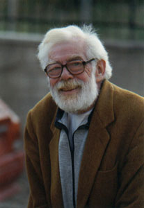 Peter Russell (poet) - Wikipedia, the free encyclopedia