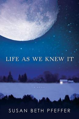 Picture of a book: Life As We Knew It