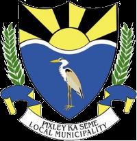 Pixley ka Seme Local Municipality Local municipality in Mpumalanga, South Africa