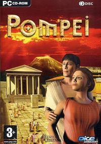 <i>Pompei: The Legend of Vesuvius</i>
