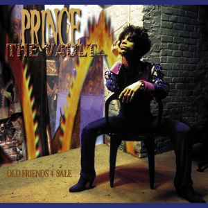 <i>The Vault: Old Friends 4 Sale</i> 1999 studio album by Prince