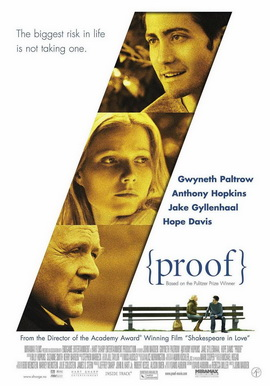 Proof full movie (2005)