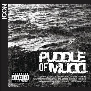 Puddle Of Mudd - Icon: Best of Puddle of Mudd