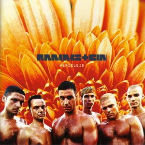 <i>Herzeleid</i> 1995 studio album by Rammstein