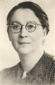 Rose Valland (Bildquelle: Wikipedia)
