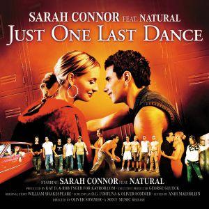 sarah connor ft marc terenzi just one last dance