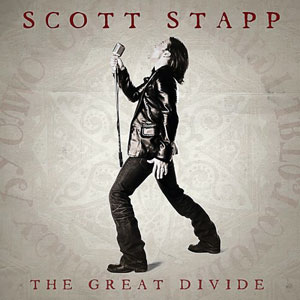 Baixar CD Scott Stapp   The Great Divide