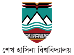 Sheikh Hasina University of Netrakona is a government financed public university of Bangladesh.png