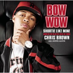 Bow Wow featuring Chris Brown and Johntá Austin - Shortie Like Mine (studio acapella)