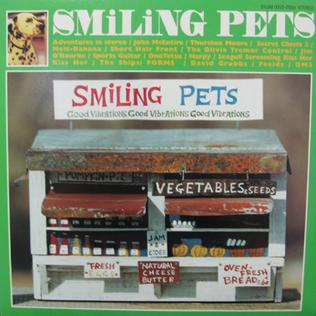 <i>Smiling Pets</i> compilation album