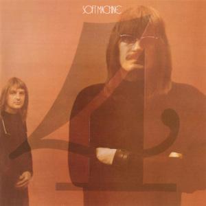 Fourth (Soft Machine album) - Wikipedia