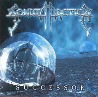 <i>Successor</i> (EP) 2000 EP by Sonata Arctica