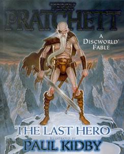 The Last Hero