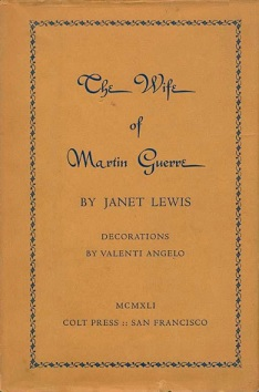 the return of martin guerre essay